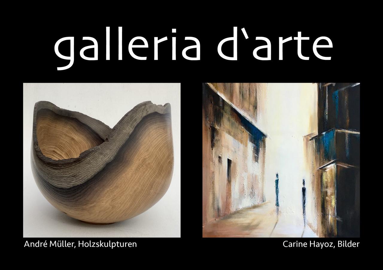 Galleria d'Arte Da Gino